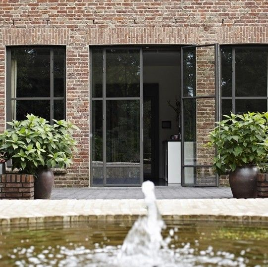 ODS Jansen (product) - Janisol Arte - Stalen renovatieprofielen - PhotoID