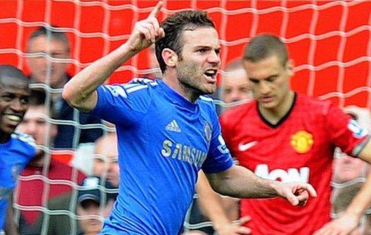 Video Hasil Pertandingan Chelsea vs Manchester United 1-0