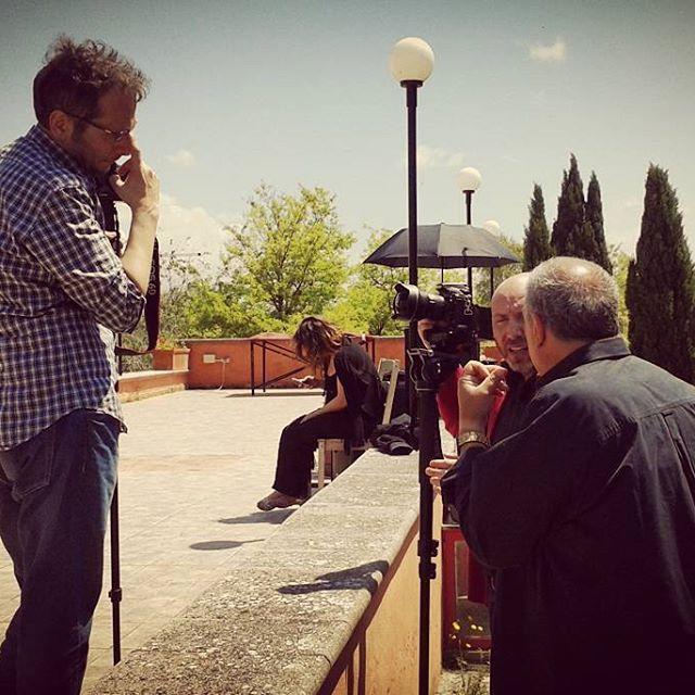 Video Videoclip registi at work