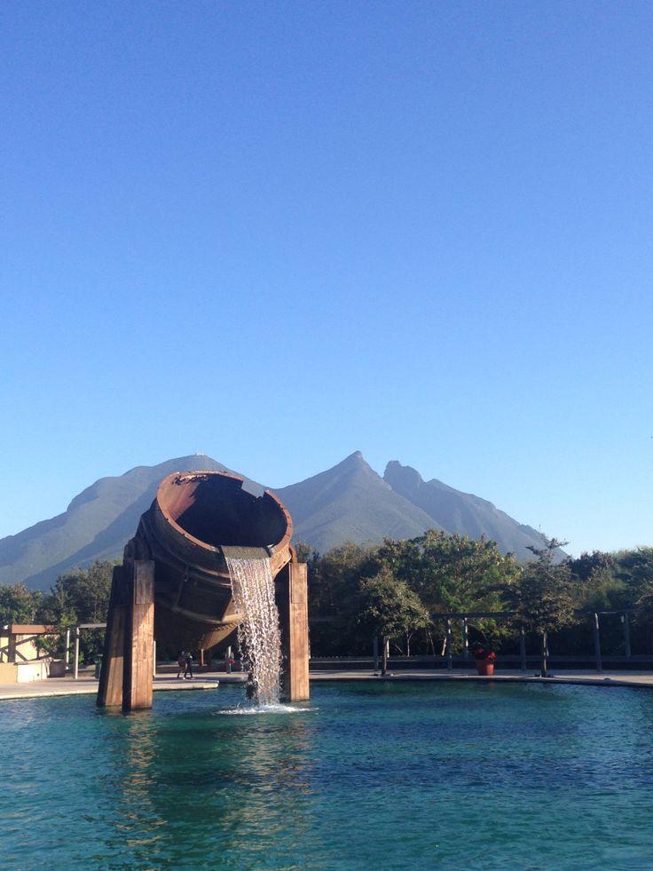 Cerro de la Silla // Monterrey, México.