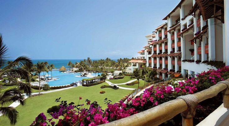 Los Hoteles Todo Incluido Mas Lujosos en Mexico / Luxury All inclusive Resorts in Mexico