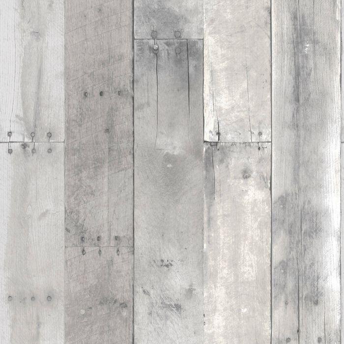 Reclaimed Wood Peel Stick Wallpaper Gray Threshold Peel And Stick Wallpaper Reclaimed Wood Wallpaper Reclaimed Wood