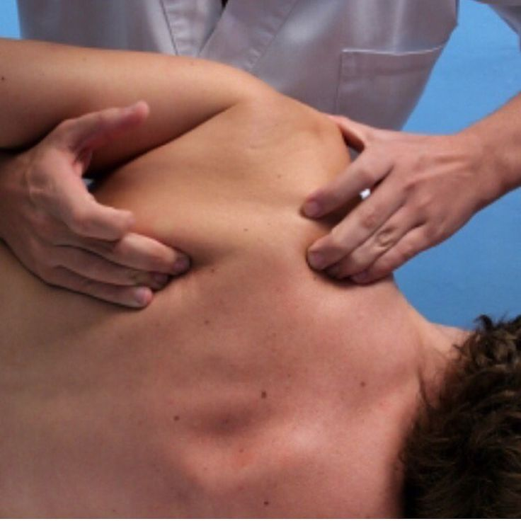 Serene Touch Massage also features sports massage sessions for all teams  #serenetouchmassage