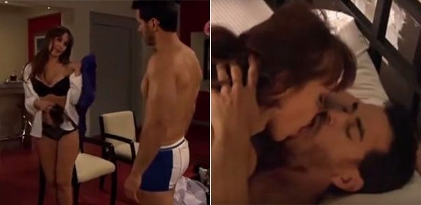 A Dona - SBT corta cena de sexo com Gabriela Spanic #Ator, #Casamento, #Daniel, #David, #Filme, #Novela, #Sbt, #Sexo, #Televisa http://popzone.tv/a-dona-sbt-corta-cena-de-sexo-com-gabriela-spanic/