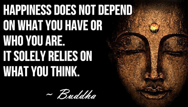 15 Uplifting Buddha Quotes On Love, Life, Peace and Fulfillment