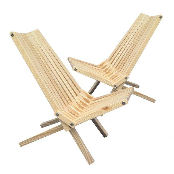 GloDea Lounge Beach Chair