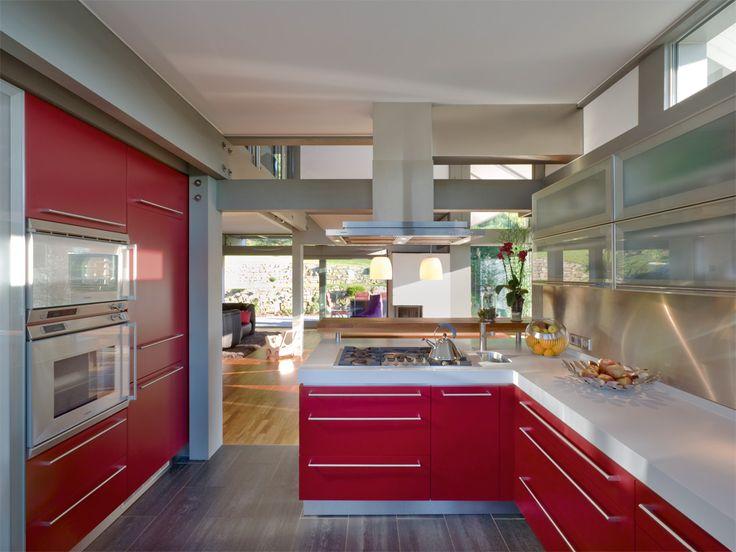 24 best Huf Haus images on Pinterest House art, Huf and Architecture - wellmann küchenschränke nachkaufen