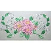 I found this Embroidery Design for only: $3.50 on aStitchaHalf.com! Embroider this