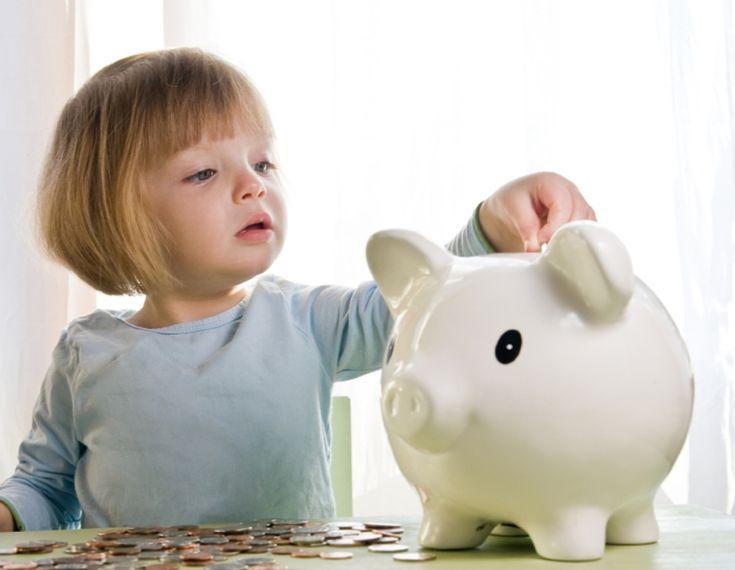 Cómo enseñar a los niños el valor de un euro - http://madreshoy.com/como-ensenar-a-los-ninos-el-valor-de-un-euro/