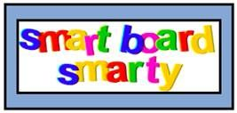 SMART Board - resources including notebook files to download, tutorials, lessons ideas, and more!