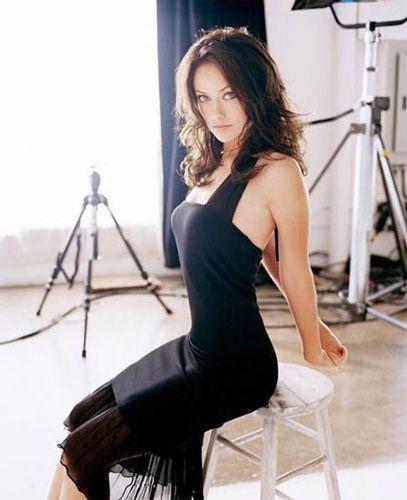 Global stature best actress - Olivia Wilde