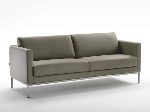 S Europe — Giulio Marelli Cubic Sofa S Base