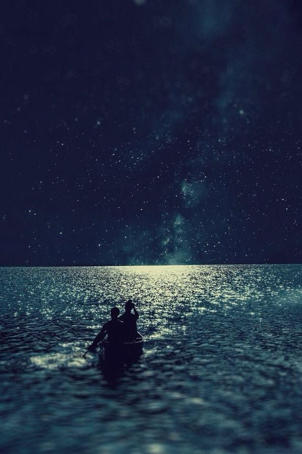 ♥ Travelers the Universe