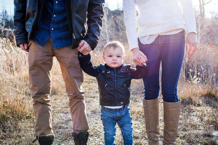 Top Burlington Family Photographer - Best of 2015