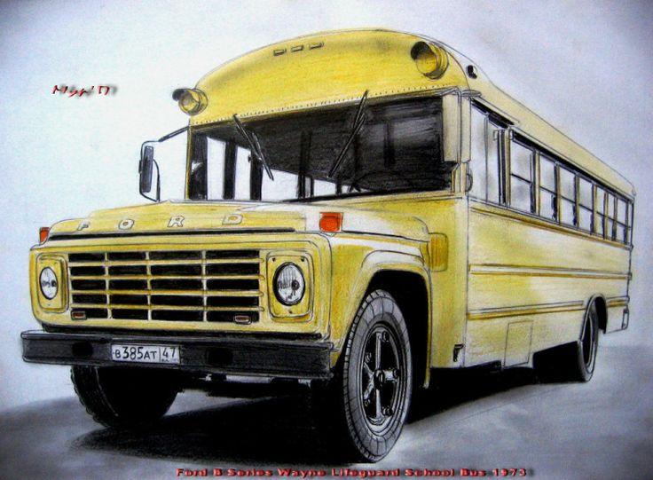 FORD SB 1973 (USA)