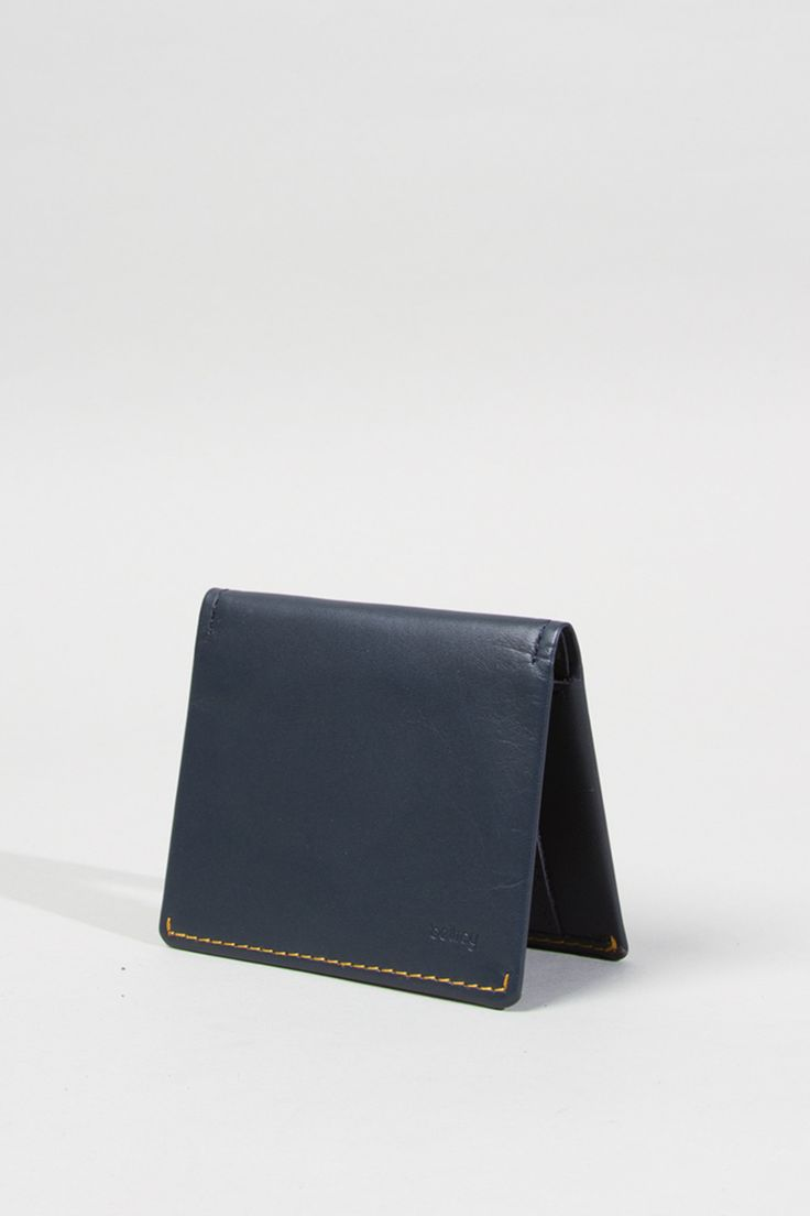 Slim Sleeve Wallet by Bellroy from Incu via The Third Row