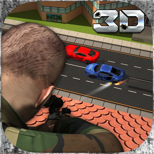 Download City Military Sniper Simulator 3D: Strike down the terrorist in the a… for Mac Free #MacDownloads