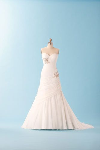 60 best Disney Fairy Tale Wedding Dresses images on Pinterest ...