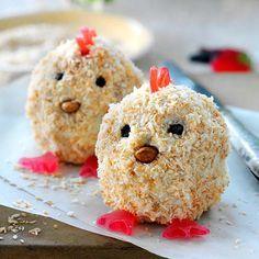 Kyllingemuffins