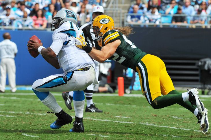 Aaron Rodgers led the Green Bay Packers to a rout over the Carolina Panthers. http://worldinsport.com/aaron-rodgers-led-the-green-bay-packers-to-a-rout-over-the-carolina-panthers/