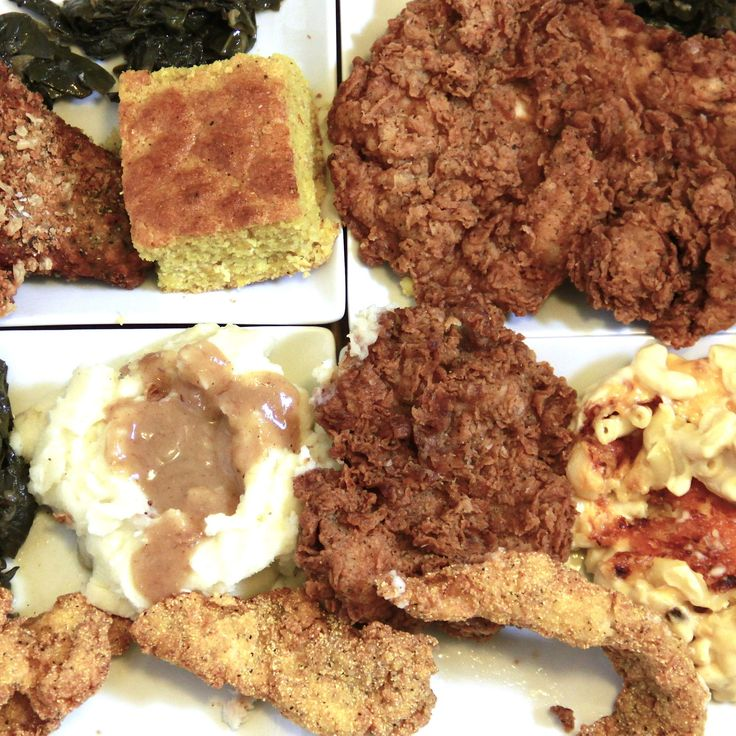 The Brooklyn Star, Brooklyn NY http://www.thebrooklynstar.com/ The 21 best Southern restaurants outside the South