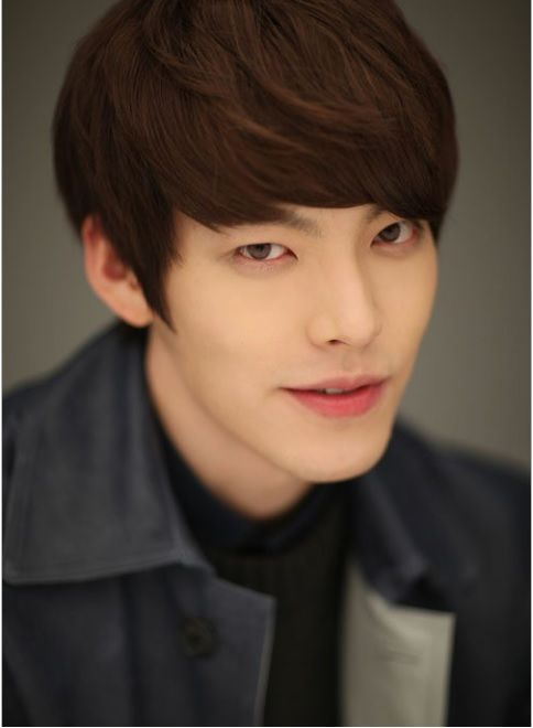 Kim Woo Bin confirmed to star in 'The Technicians' as his follow-up to 'Heirs'