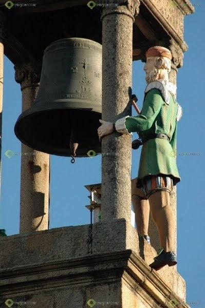 Ver y Conocer Extremadura - Foto - Estatua del Mayorga (179558)