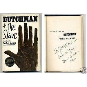 dutchman amiri baraka essay Complete summary of amiri baraka's dutchman enotes plot summaries cover all the significant action of dutchman.