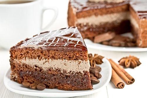 Pastel de Mousse de Chocolate Te enseñamos a cocinar recetas fáciles cómo la receta de Pastel de Mousse de Chocolate y muchas otras recetas de cocina.