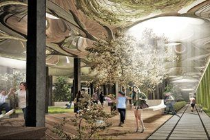 NYC May Soon Host The World's First Underground Park