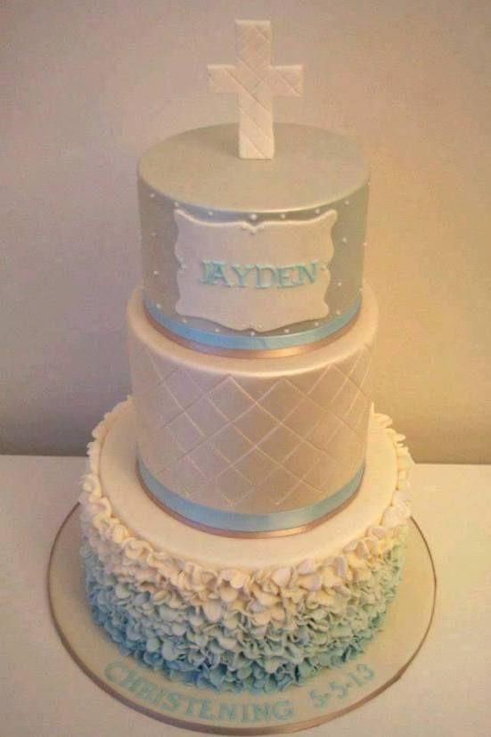 pastel para bautizo28