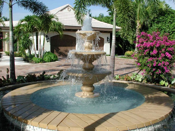 22 best images about fountains on pinterest