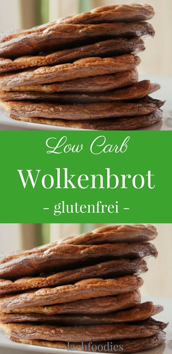 Low Carb oopsies wolkenbrot glutenfrei ohne mehl (Ketogenic Recipes)