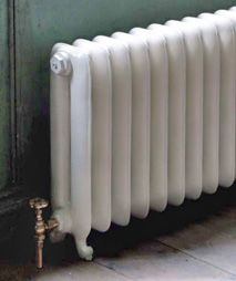 Love radiators -- so warm!! I wish mine looked as pretty as these.