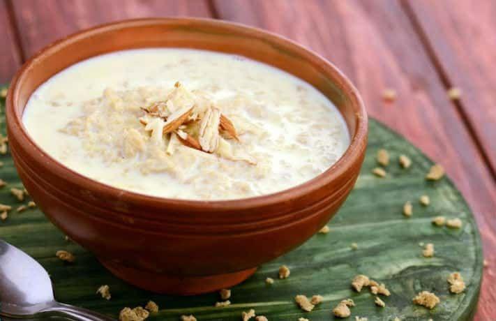 लहसुन की खीर घर पे कैसे बनाये फोटो पे क्लिक करे और रेसिपी देखे Learn Lahsun Ki Kheer Recipe and Get More Indian Recipes in hindi Visit Hear http://www.indianfoodrecipesonline.com/lahsun-ki-kheer-recipe/