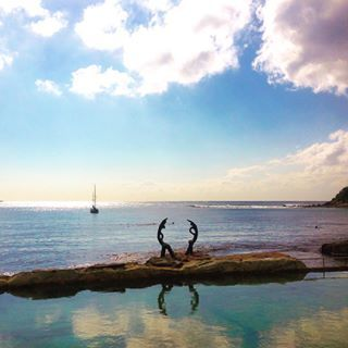 Fairy Bower Pool, Manly | 18 Magical Places You Won't Believe Are Actually In Sydney