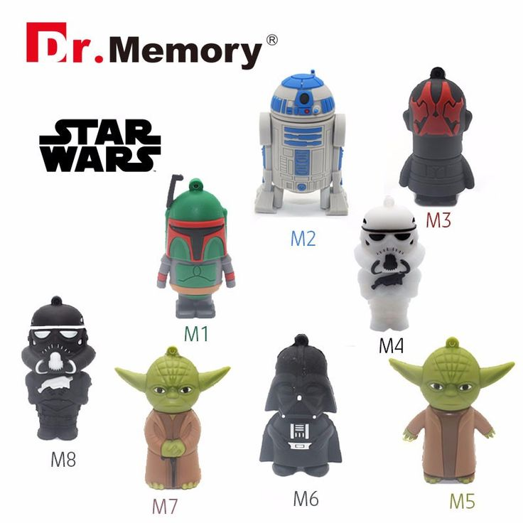 SW usb flash drive Star wars pen drive 32g pendrive 16g R2D2 bb8 Darth Vinda 8g 4g Maul Bounty Hunter Usb2.0 usb starwars for $14.49 Interface Type: USB 2.0Model Number: pendriveEncryption: NoStyle: Necklace,Bracelet,Bullet,Guitar,Bottle/Can,Finger,Card,Rectangle,Animal,Car Key,Pen,Stick,Lanyard,RobotMaterial: PlasticPackage: YesTime to market: 2015Product Type: NormalProducts Status: StockProduct Weight: 29.8gBrand Name: Dr.MemoryStyle: usb,pendrive,usb flash drive,usb stick,usb flash…