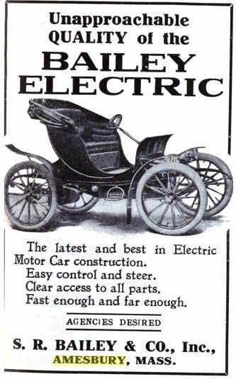 Best Bailey Electric Car Ads Images On Pinterest Electric