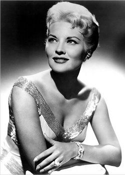 """Patti Page (Singer from years and years ago) 1927-2013 best known for her song """"How Much Is That Doggie In The Window"""""""