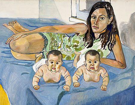 Μια εντυπωσιακή έκθεση αφιερωμένη στη Μητρότητα λαμβάνει χώρα στο γειτονικό Μιλάνο αυτές τις μέρες, έργα της οποίας μπορείτε να απολαύσετε στο παρακάτω φωτογραφικό αφιέρωμα.