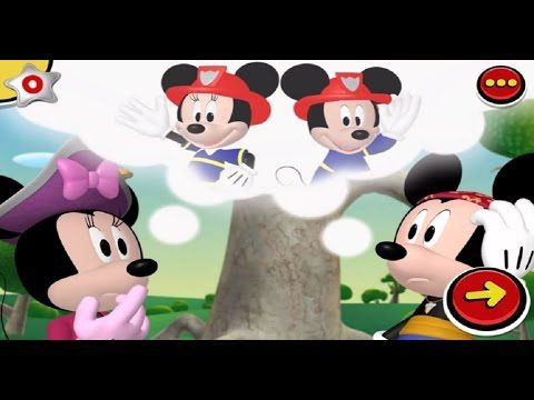 Mickey Mouse Clubhouse Mickey and Minnie's Universe [New] Full Game Episodes