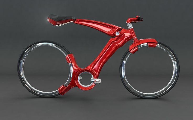 http://www.coroflot.com/Doodle_Monkey/Bicycle-Design