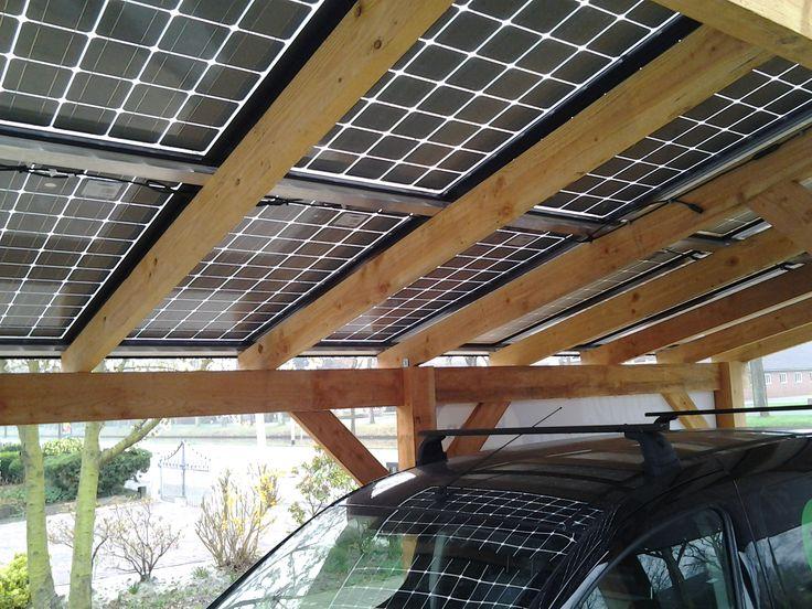 45 Best Images About Solar Panel On Pinterest Carport