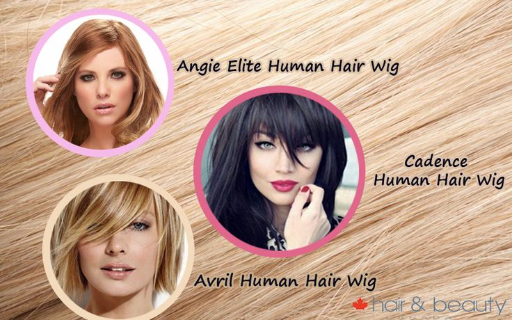 Wig Shop online is the best #Wig service in #Canada. These three #Syntheticwig are very awesome and cool to wear.   http://www.hairandbeautycanada.ca/synthetic-wigs/