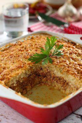 Rakott karfiol (paleo) | Klikk a képre a receptért!