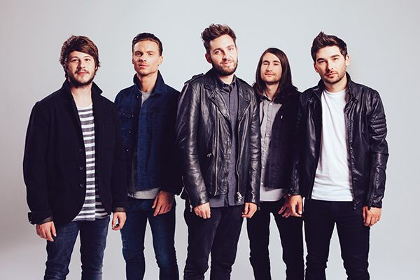 WATCH | You Me At Six - 'Room To Breathe' - #AltSounds