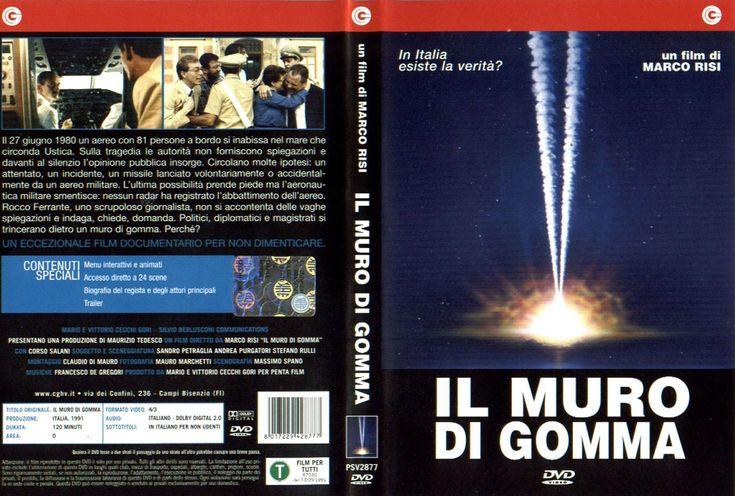 Il muro di gomma - In Italia esiste la verità?