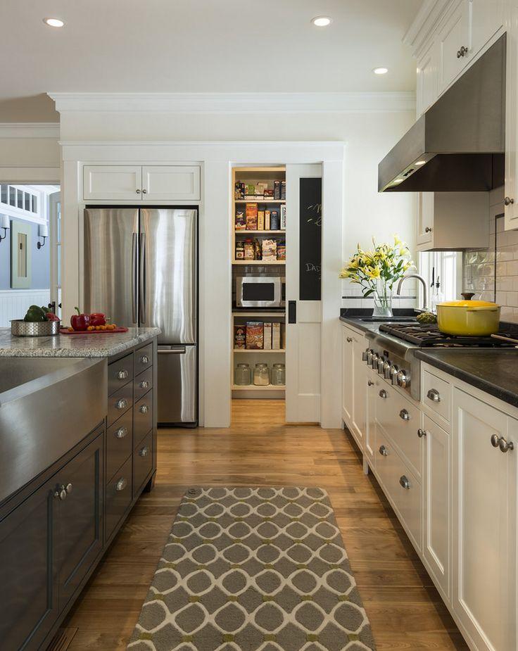 342 besten Kitchen Bilder auf Pinterest   Arquitetura, Küchen und ...