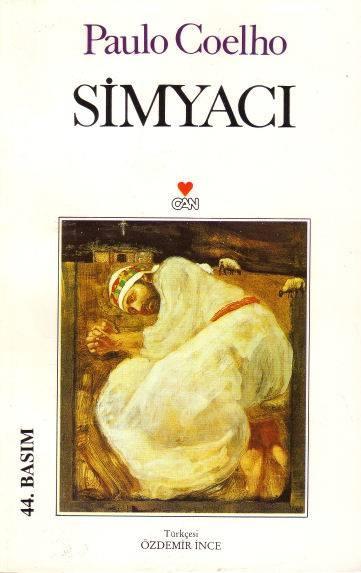 Simyacı / Paulo Coelho - www.kitapyurdu.com