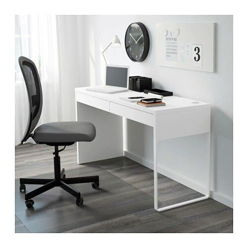 micke desk ikea